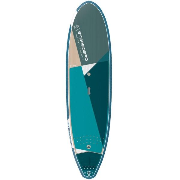 "Starboard 9'0"" x 28"" Longboard StarLite SUP Hardboard 2021"