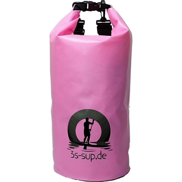 3s-sup Waterproof Bag wasserdichte Tasche pink