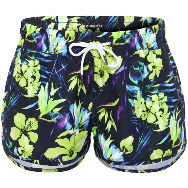Chiemsee Gosina 2 Damen Swim Shorts blau