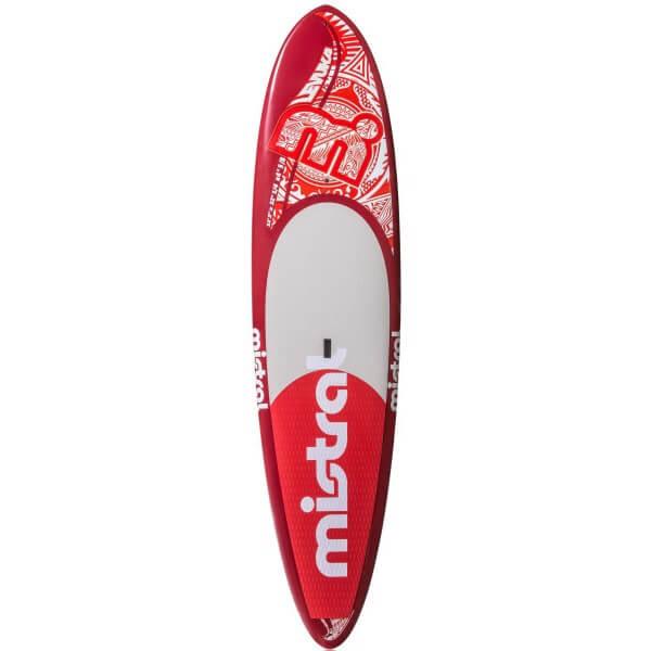 Mistral SUP Levuka 191 Liter Sandwich Gfk Inflatable Board