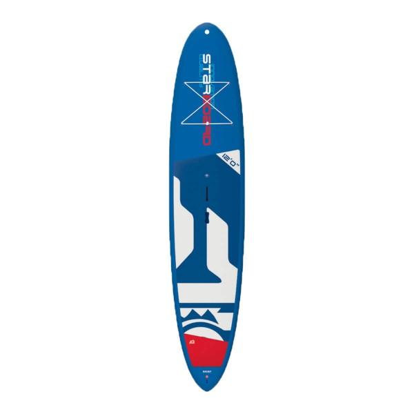 "Starboard 12'0"" x 30"" Windsurfing Go ASAP SUP Board 2020"