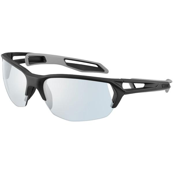 Cebe S Track M 2.0 Sportbrille matt schwarz grau