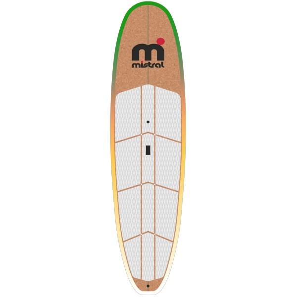 "Mistral Sunburst 11'9"" Kork-Design WindSUP Hard Board 2021"
