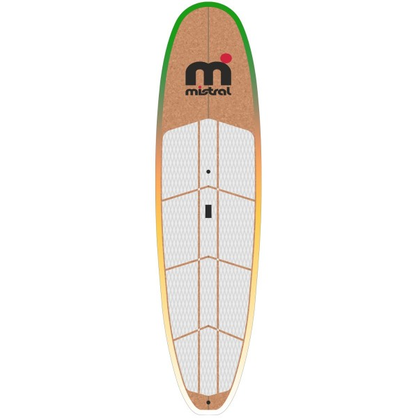 "Mistral Sunburst 11'9"" Kork-Design WindSUP Hard Board 2021"
