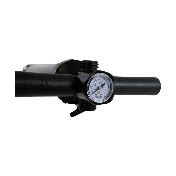 Gladiator Manometer für iSUP Board Luftpumpe LT-Pro Serie