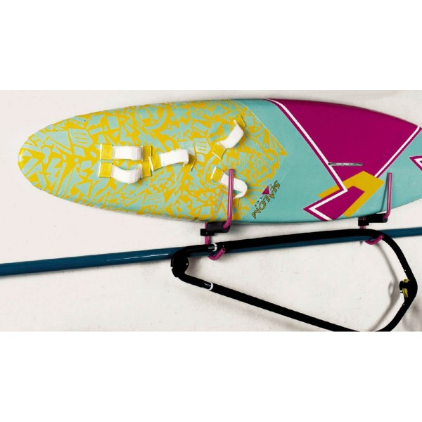 Eckla Surf-Port Wandhalter für Surfboards