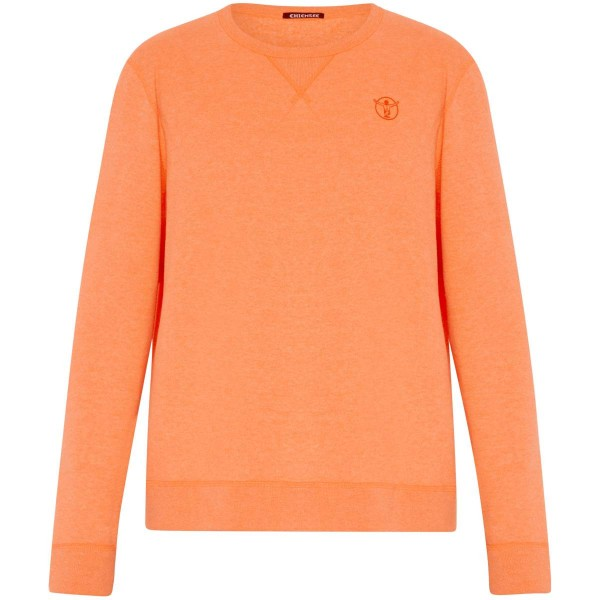 Chiemsee Teide Sweatshirt orange