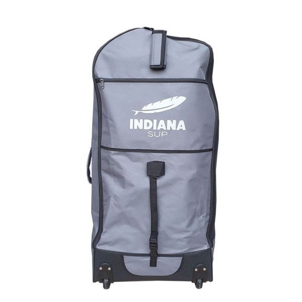 Indiana SUP Backpack Classic mit Paddel Halter
