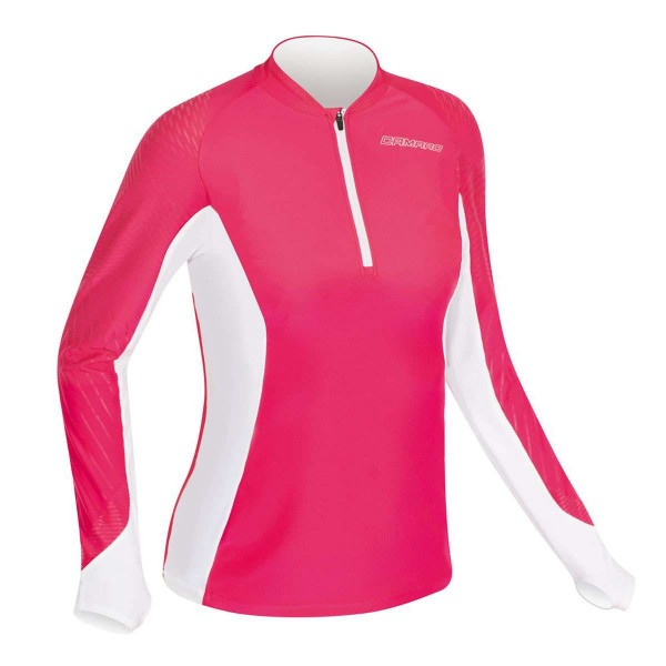 Camaro Watersport UV Shirt Damen Funktionsshirt pink