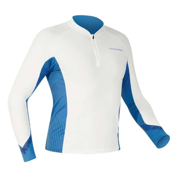 Camaro Watersport UV Shirt Funktionsshirt weiß
