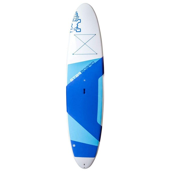 "Starboard SUP 11'2"" x 32"" Go Lite Tech Hard Board 2019"