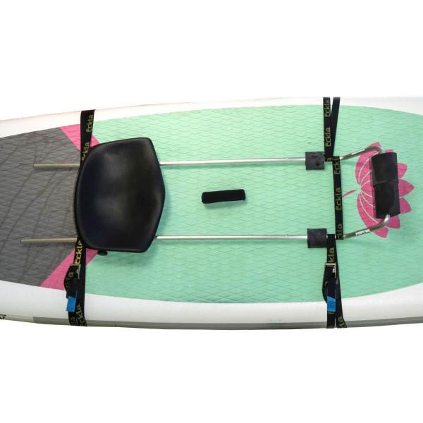 Eckla Boardseat Paddelsitz für Surf- und SUP Boards